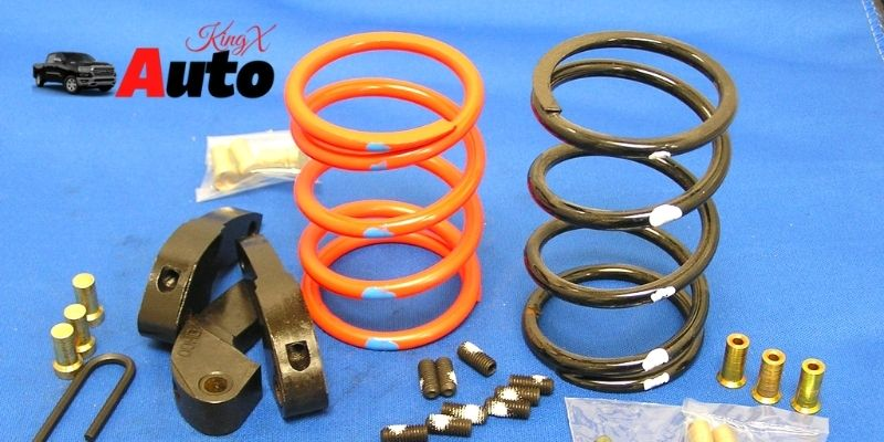 How To Select The Best Clutch Kit For RZR 800