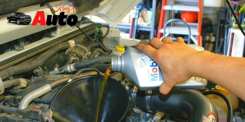 How To Select the Oil for 3.8 Jeep