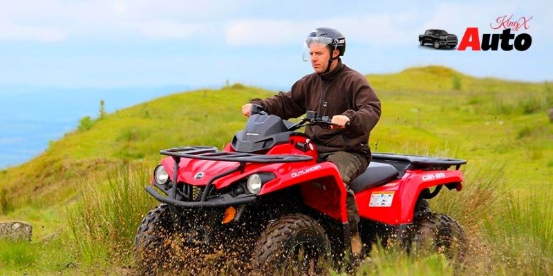 What to Consider buy the Top Belt for Can Am Outlander
